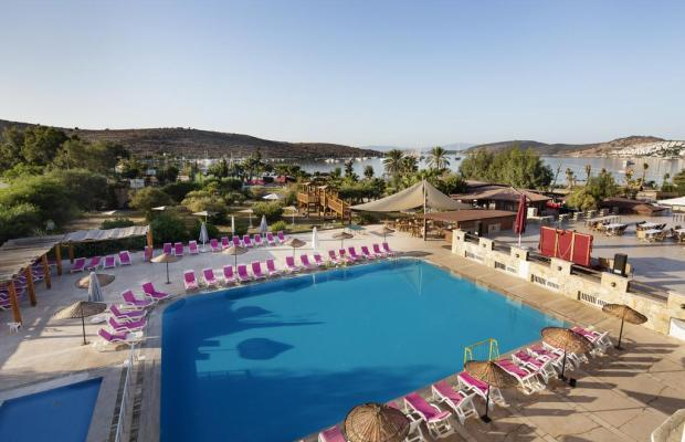 фото отеля Cesars Bodrum Suite & Boutique (ex. Cesars Resort Bodrum)  изображение №1