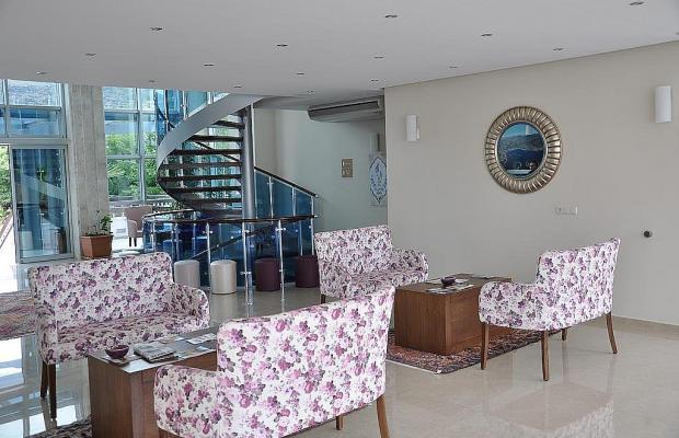 фото Beyaz Suite Hotel изображение №10