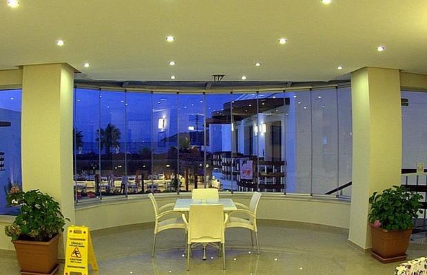 фото отеля Beyaz Suite Hotel изображение №5