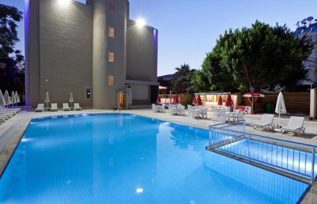 фотографии Seven Stars Exclusive Hotel (ex. Guney Brabant Hotel) изображение №16