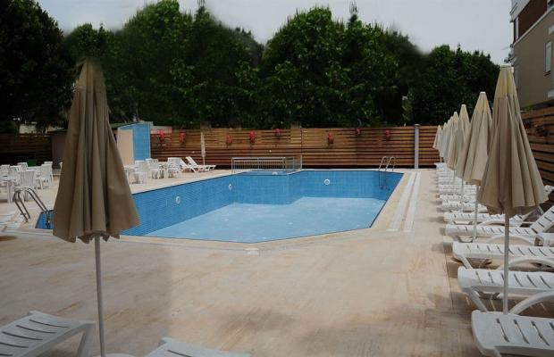 фотографии отеля Seven Stars Exclusive Hotel (ex. Guney Brabant Hotel) изображение №15