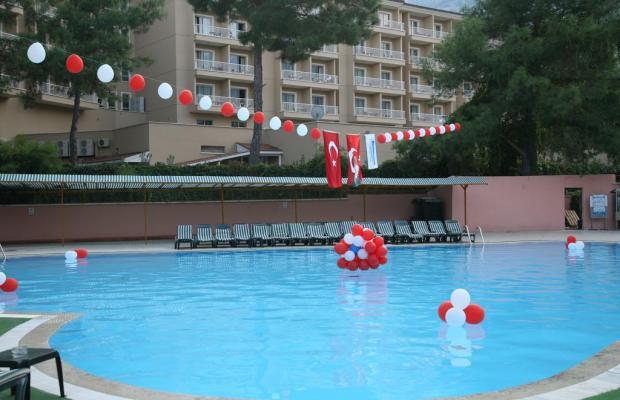фотографии отеля Club Hotel Beldiana изображение №11