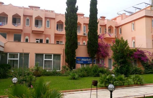 фотографии Club Hotel Beldiana изображение №8