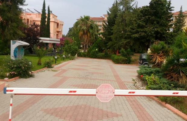 фотографии отеля Club Hotel Beldiana изображение №7