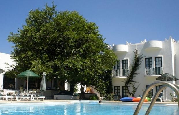 фотографии Flora Safir Hotel изображение №32