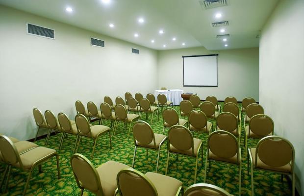 фотографии отеля Kervansaray Bursa City Hotel изображение №3