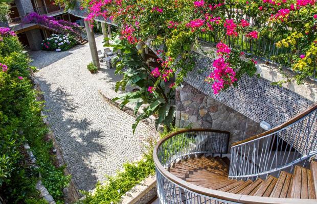 фотографии отеля Costa Farilya Special Class Hotel Bodrum изображение №59