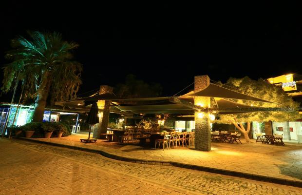 фото Costa Farilya Special Class Hotel Bodrum изображение №6