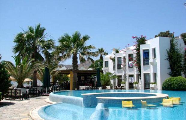 фото Onderhan Beach Club изображение №10