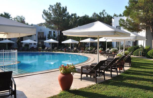 фотографии отеля Onderhan Beach Club изображение №7