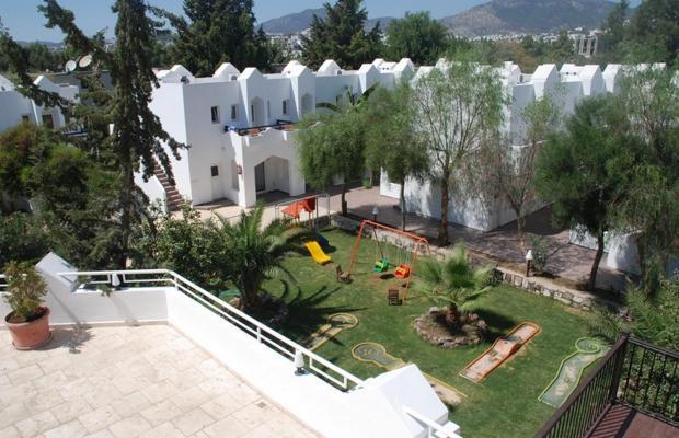 фотографии Tenda Bodrum Hotel (ex. Vizyon Hotel; Simba) изображение №12