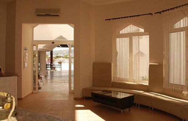 фото отеля Tenda Bodrum Hotel (ex. Vizyon Hotel; Simba) изображение №9