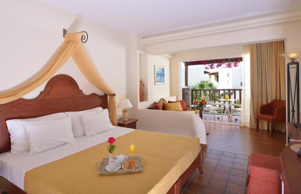 фотографии Alexander Beach Hotel & Village изображение №12
