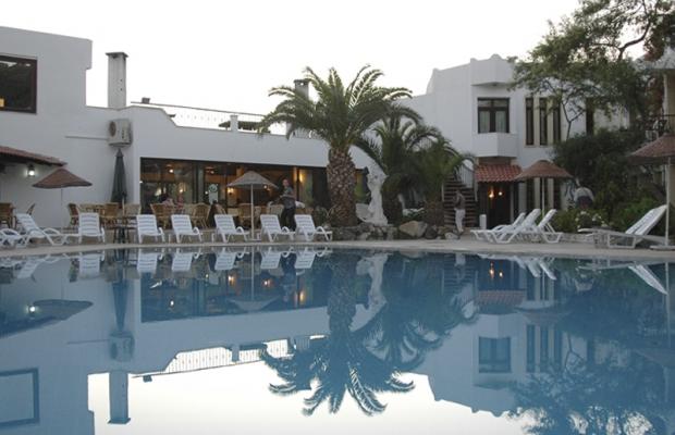 фото отеля Club Hotel Flora изображение №57