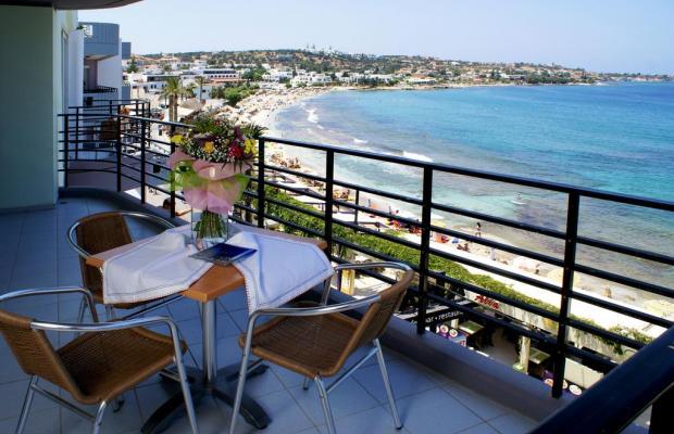 фото отеля Alia Club Beach Apt Hotel изображение №25