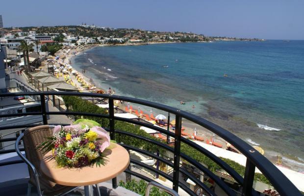фотографии отеля Alia Club Beach Apt Hotel изображение №23