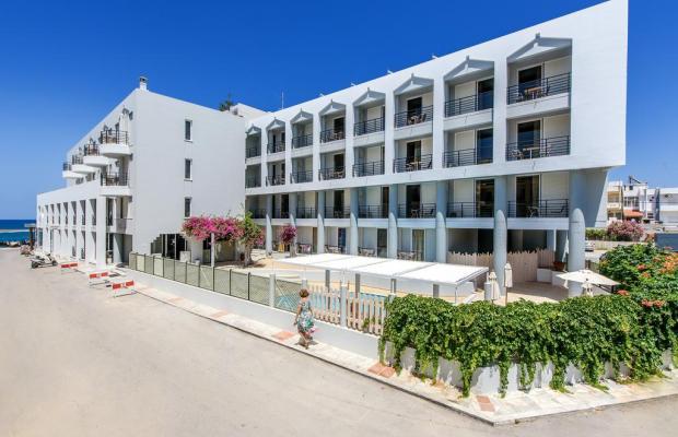фото отеля Alia Club Beach Apt Hotel изображение №17