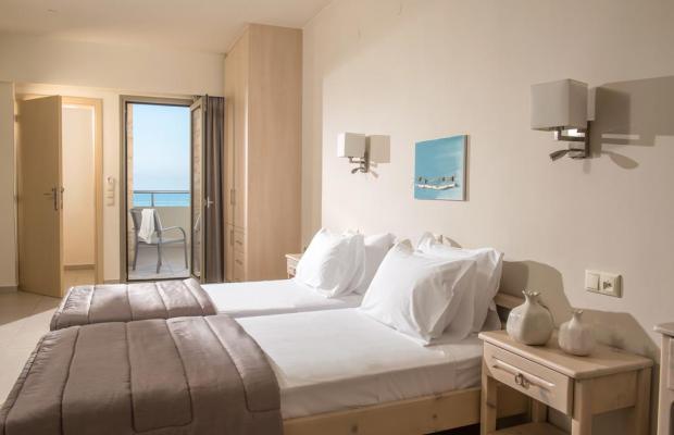 фото отеля Malliotakis Beach изображение №5