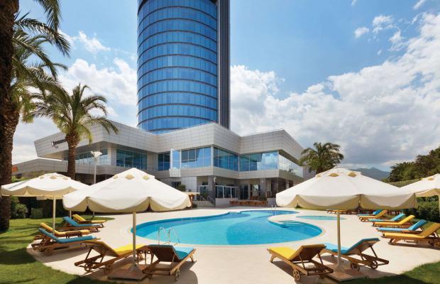 фото отеля Wyndham Grand Izmir Ozdilek изображение №13