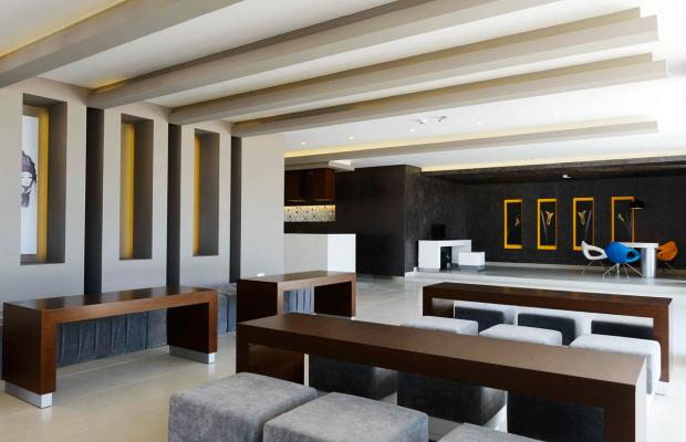 фото Smartline More Meni Cosmopolitan Hotel изображение №10