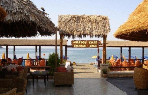 фото Nostos Beach изображение №2