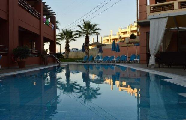 фотографии отеля Anatoli Apartments изображение №3