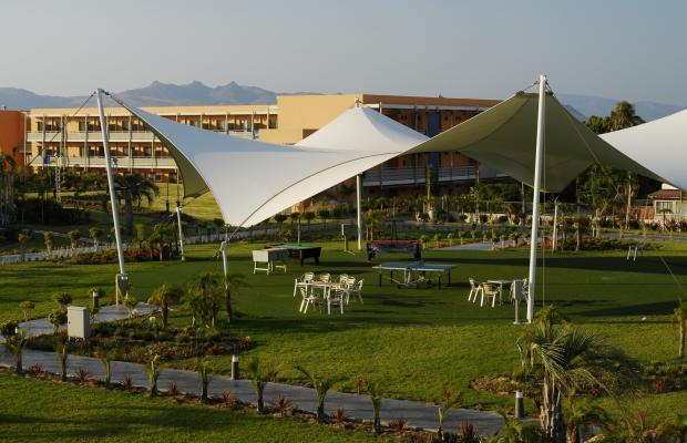 фото Blue Lagoon Resort изображение №34