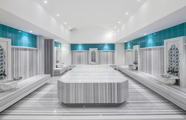 фото отеля Side Su Hotel изображение №13