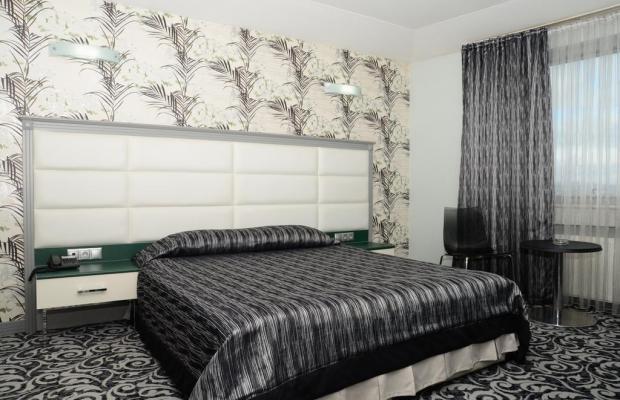 фотографии Grand Hotel Uzcan изображение №36