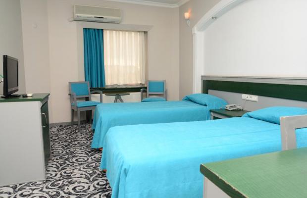 фото Grand Hotel Uzcan изображение №26