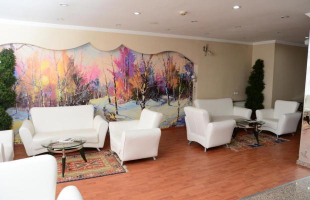 фотографии Grand Hotel Uzcan изображение №24