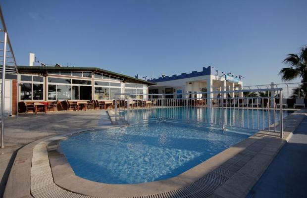 фото отеля Sun & Sea Beach Hotel (ex. Golden Sunset) изображение №5