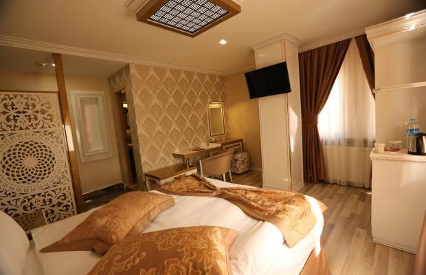 фото Iyaspark Hotel (ex. Buyuk Isparta) изображение №26