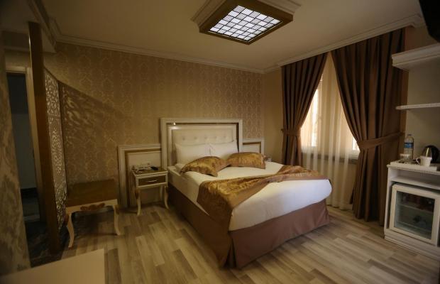 фото отеля Iyaspark Hotel (ex. Buyuk Isparta) изображение №13