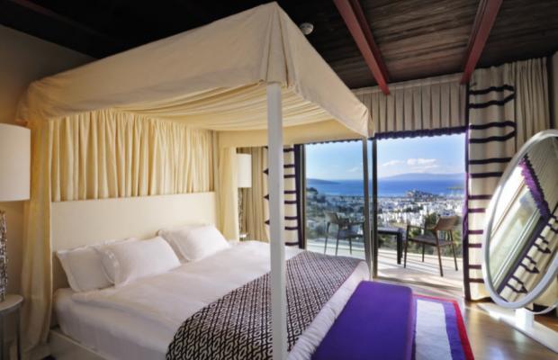 фотографии отеля Grand Yazıcı Hotel & Spa Bodrum изображение №27