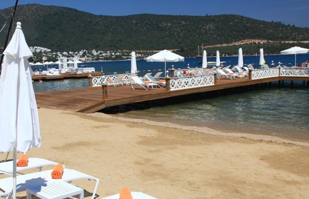 фото отеля Grand Yazici Torba Beach Club изображение №13