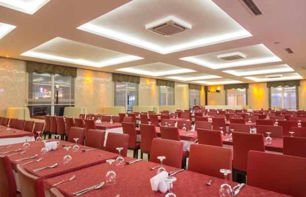 фото Orucoglu Thermal Resort изображение №18