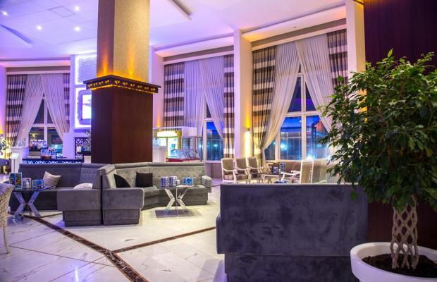 фото Orucoglu Thermal Resort изображение №6
