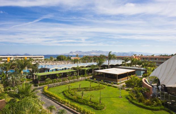 фото Blue Lagoon Resort изображение №2