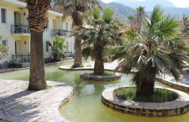 фотографии отеля Barika Park Termal Hotel (ex. Hierapolis Thermal; Grand Marden) изображение №31