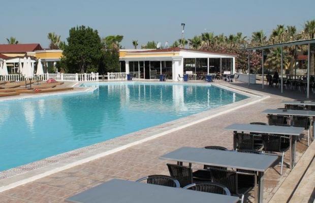 фото Barika Park Termal Hotel (ex. Hierapolis Thermal; Grand Marden) изображение №30