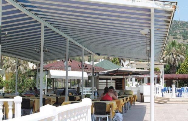 фото Barika Park Termal Hotel (ex. Hierapolis Thermal; Grand Marden) изображение №22