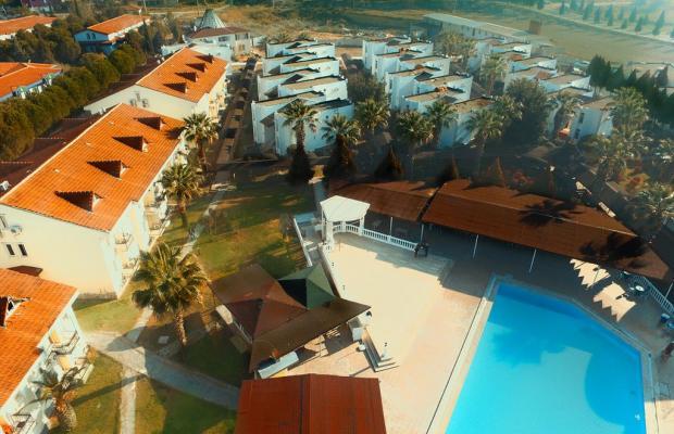 фото Barika Park Termal Hotel (ex. Hierapolis Thermal; Grand Marden) изображение №18