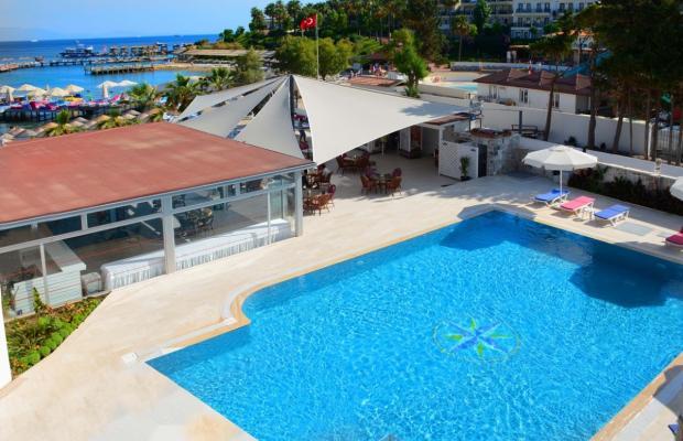 фото отеля Gumbet Beach Resort изображение №1