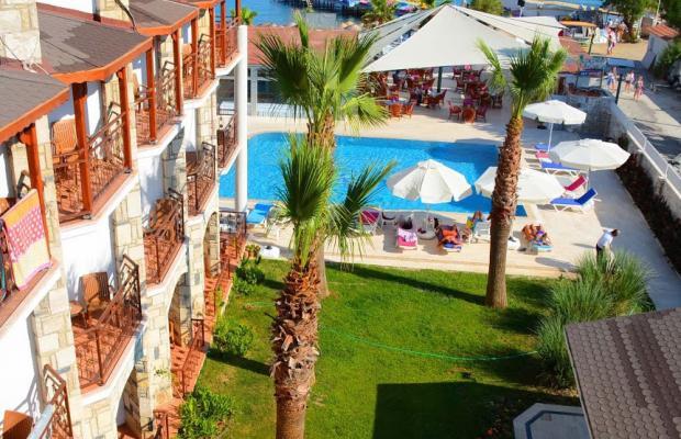 фото Gumbet Beach Resort изображение №6