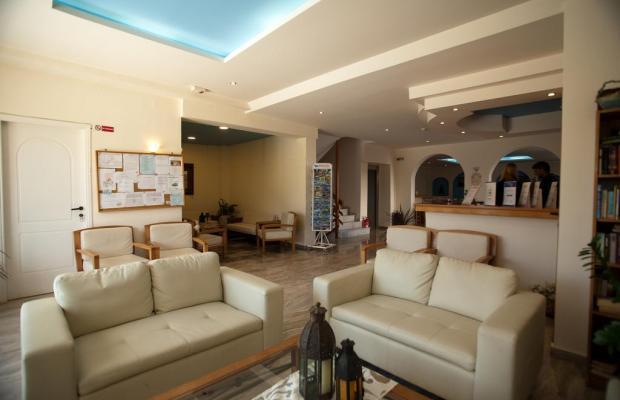 фото отеля Anthoula Village Hotel изображение №5