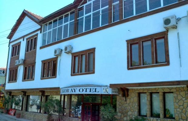 фотографии отеля Hotel Koray изображение №3