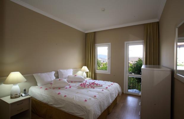 фотографии отеля Gundem Resort изображение №7