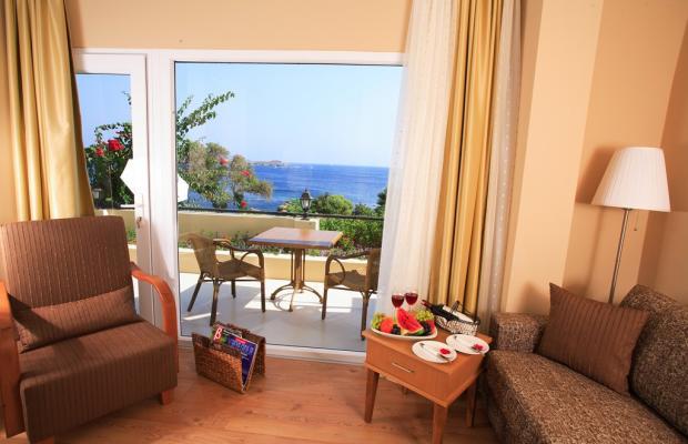 фотографии отеля Gundem Resort изображение №3