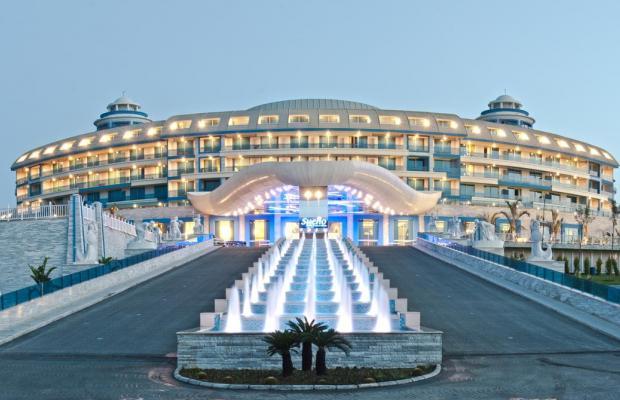фото Sueno Hotels Deluxe Belek изображение №34